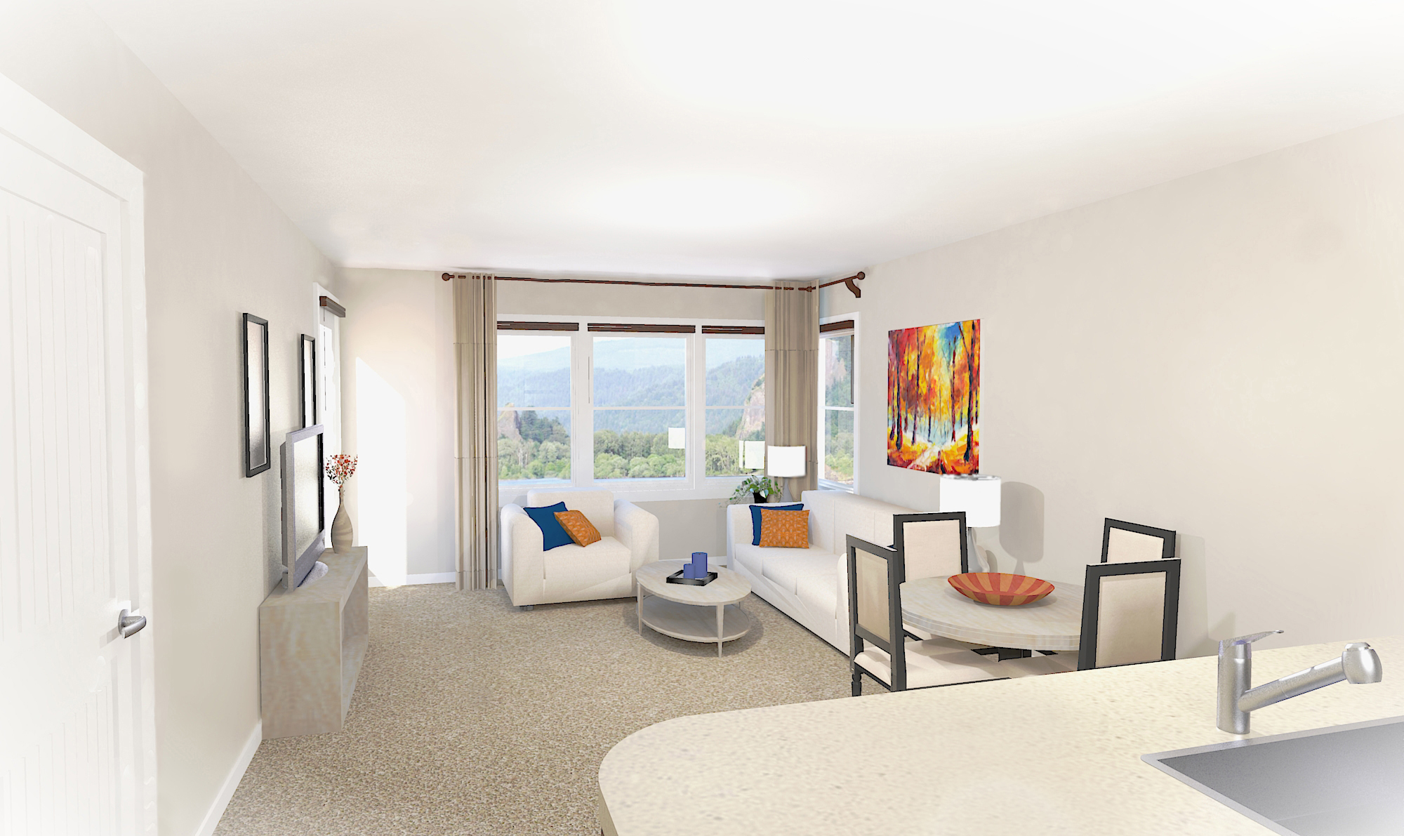 of item a bright design elegance project utterly rendering services elegant interior living portfolio room