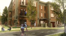 Shizen Apartments